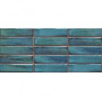 CIFRE MONTBLANC SMART BLUE GAT.1 20X50