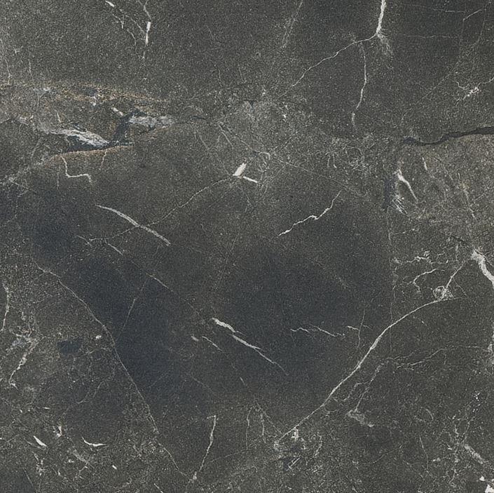 FLORIM TIMELESS BLACK DEEP LUC G.1 80X80 RET 753977