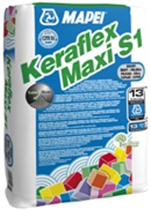 KLEJ MAPEI KERAFLEX MAXI S1 SZARY 25 KG