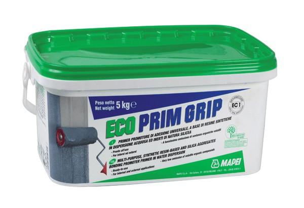 MAPEI GRUNT ECO PRIM GRIP 5 KG