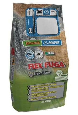 MAPEI FUGA FLEX 144 2 KG