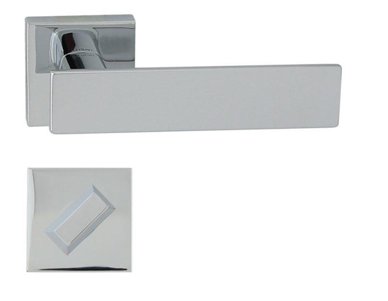 KLAMKA AGUEDA-QR M6 WC