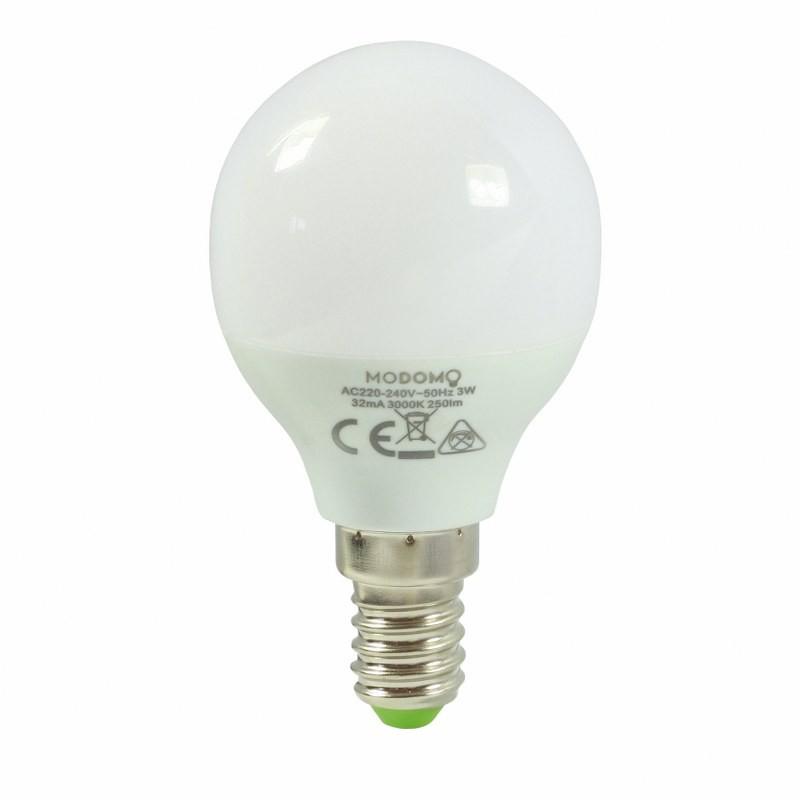MODOMO ŻARÓWKA CLASSIC LED E14 3W