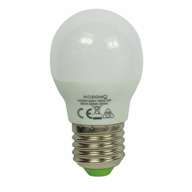 MODOMO ŻARÓWKA CLASSIC LED E27 3W