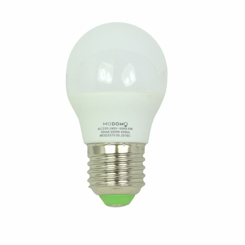 MODOMO ŻARÓWKA CLASSIC LED E27 6W CB