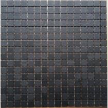 EDILCUOGHI SM SHINY BLACK GAT.1 31,5X31,5 MOZAIKA AQU0636