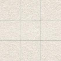 GARDENIA INFINITY STONE MOSAICO 9 QUADRO BIANCO GAT.1 30X30 0026200