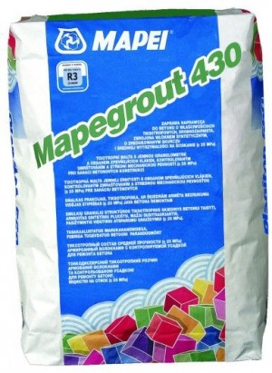 MAPEI MAPEGROUT 430 25 KG